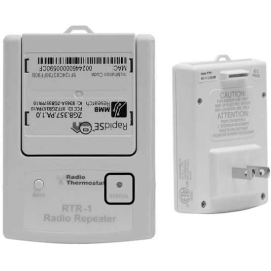 Enphase RGM-RR-01  Repeater for RGM