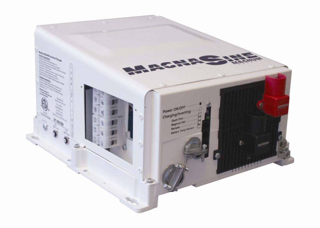 Magnum MS2812 Battery Inverter
