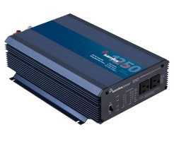 Samlex PSE-12125A Modified Sine Wave Inverter