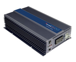 Samlex PST-1500-24 Pure Sine Wave Inverter
