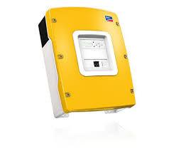 SMA Sunny Island 4548US Battery Inverter