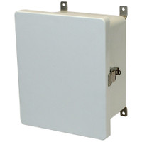 AM1084L Fiberglass Battery Enclosure