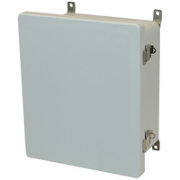 AM1648L Fiberglass Battery Enclosure