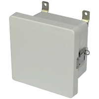 AM664L Fiberglass Battery Enclosure