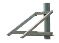 SolarTech RAC-PMS865 Side of Pole Mount