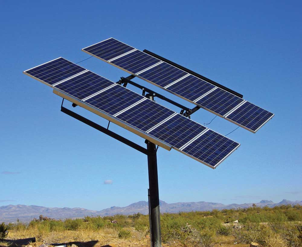 Solar tracker pdf