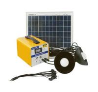 SolarLand SPD-W-10W Powerbank