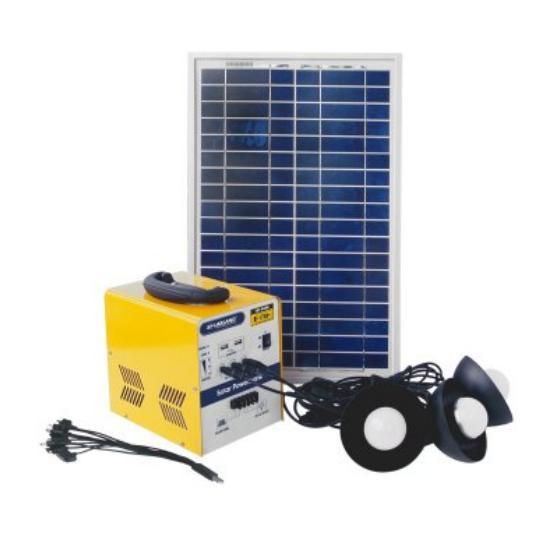 SolarLand SPD-W-20W Powerbank