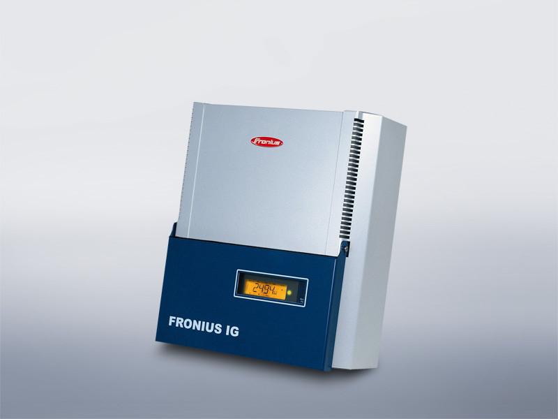 Fronius IG2000 Grid-Tied Inverter