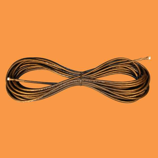EyeTrax 50' Extension Wire