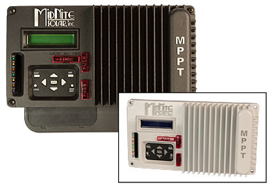 MidNite 'The KID' 30 Amp MPPT Charge Controller