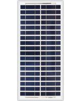Ameresco AMS030J 30W 12V Solar Panel