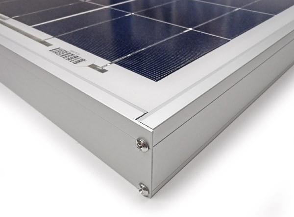 Ameresco AMS060J 60W 12V Solar Panel