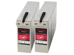 Outback EnergyCell 200RE 12V 200Ah AGM Battery