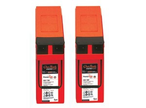 Outback EnergyCell 220GH 12V 220Ah Float Service AGM Battery