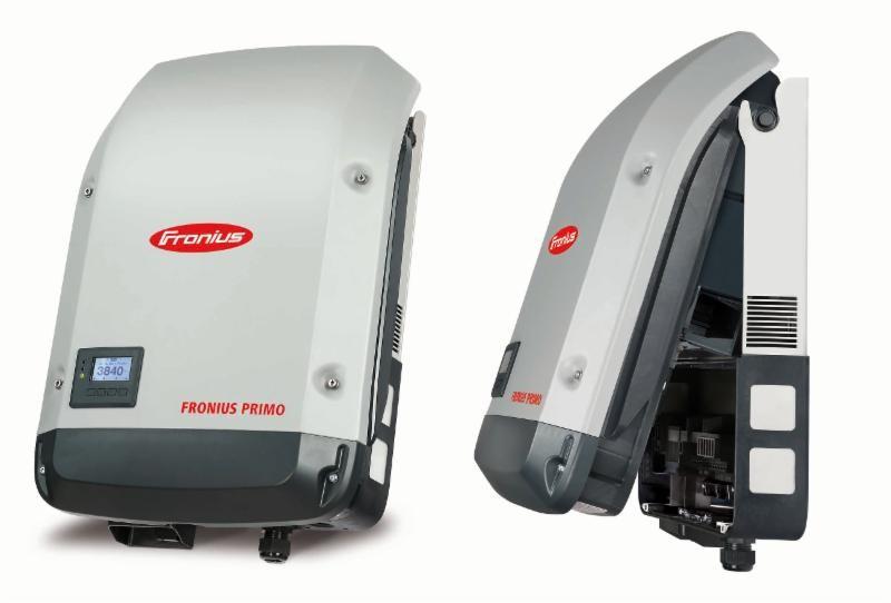 Fronius Primo 6 0 1 208 240 6000 Watt Single Phase Wi Fi
