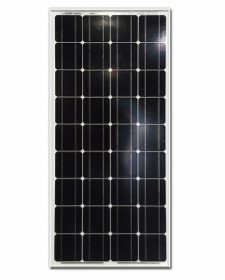 Value Line S-Series 100W 12V Solar Panel