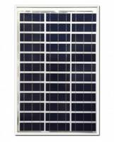 Value Line T-Series 50W 12V Solar Panel