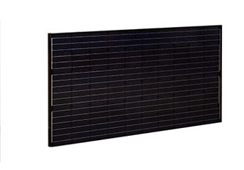 Suniva OPT275 275W 24V Solar Panel - Black Frame