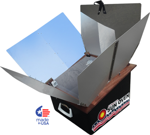 The All American Sun Oven®