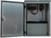 Value Line VL-BB-1 Aluminum Enclosure