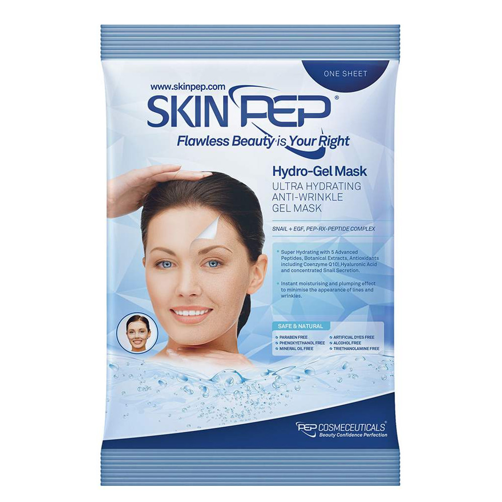 Collagen Growth Factor Face Mask