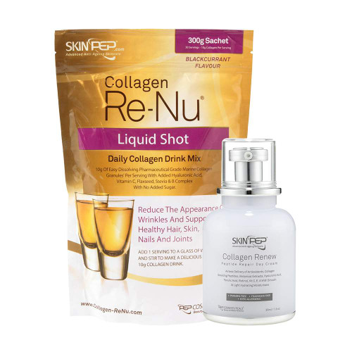 Collagen Renew Treatment