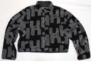 "Rukka Fleece Jacket / Liner Euro 52  UK 40/41"" Chest"