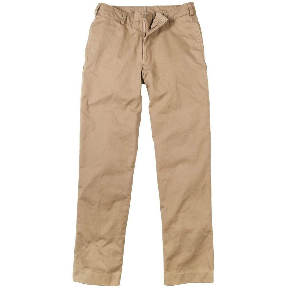 BRAND NEW WITH TAGS BILLS KHAKIS M2-OCN3 PLAIN FRONT STANDARD FIT Cotton lyocell blend SUPER SOFT MATERIAL Nassau twill: a remarkably soft hand and great color set this fabric apart Cotton blended base; double-dyed and washed Professional washes where enzymes and abrasives have brought about its soft, broken-in state Lightly worn or faded areas are inherent to this process COLOR .