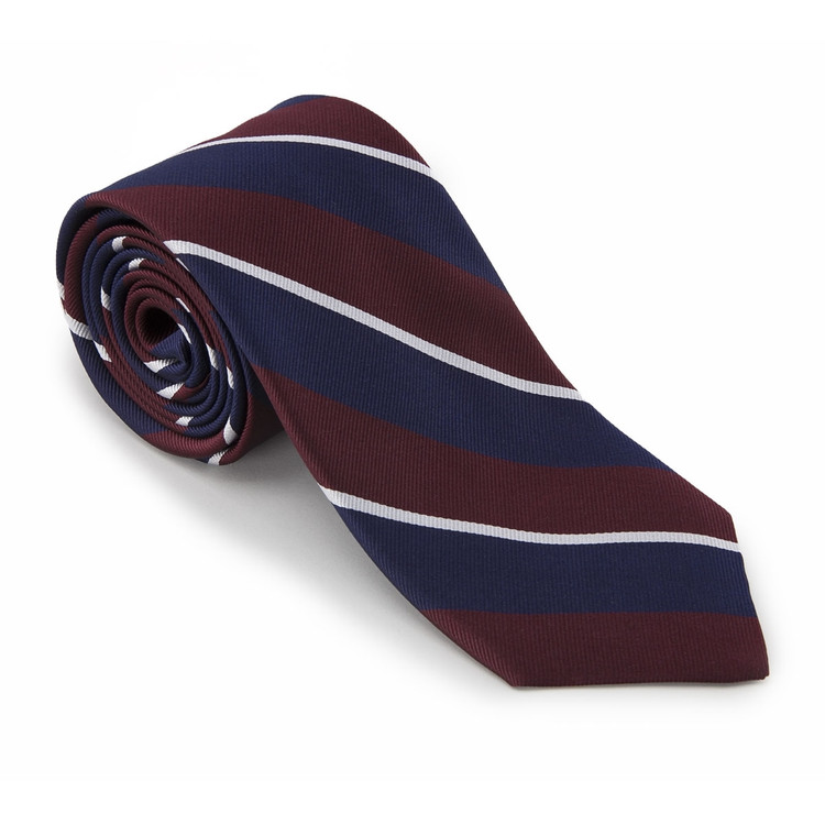 'Royal Air Force' British Regimental Tie by Robert Talbott