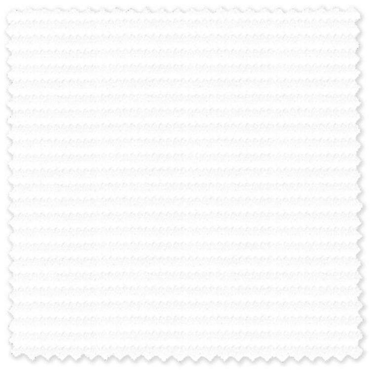 White Diamond 100's 2-Ply Cotton Broadcloth Custom Dress Shirt by Skip Gambert