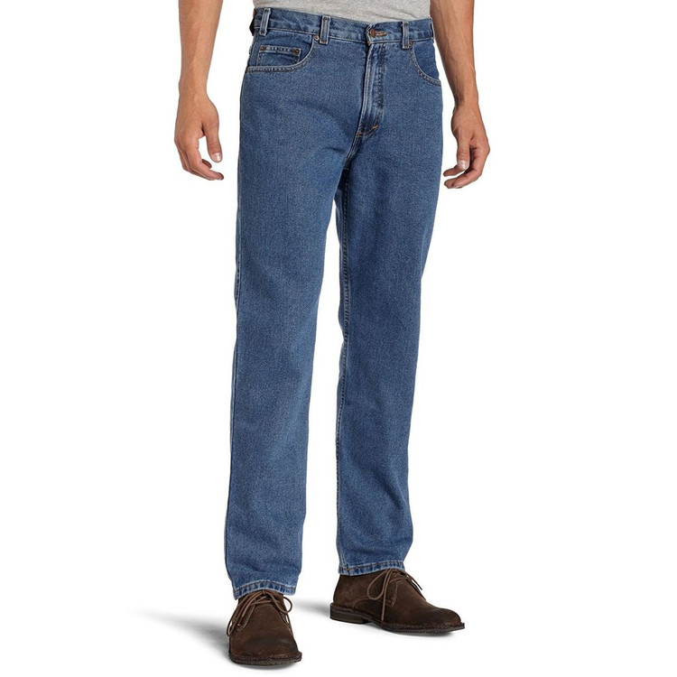 The Everyday Jean in Indigo Denim (Size 33) by Pendleton