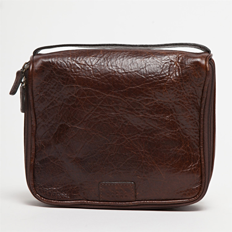 Donald Dopp Kit in American Bison by Moore & Giles