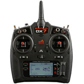Spektrum DX7 7 Channel Radio System w/ AR8000 RX MD1