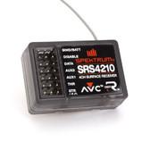 Spektrum SRS4210 4-Channel DSMR AVC Receiver