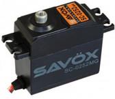 Savox Std Size Digital Servo Metal Gear 10.5kg-cm @6V