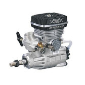 OS Engines MAX-91HZ-PS Engine w/61B-P Carburettor