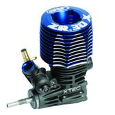 LRP Nitro Engine ZR.30 X Competition