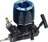 LRP Nitro Engine ZR.30 Spec.2 Pullstart