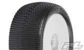 """Hole Shot VTR 4.0""""  (Soft) Off-Road 1:8 Truck Tires Mounted 2PCS"""