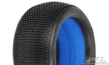 """Blockade VTR 4.0"""" M4 (Super Soft) Off-Road 1:8 Truck Tyre 2 PCS"""