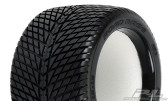 "oad Rage 3.8"" (Traxxas Style Bead) Street Truck Tyres"