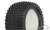 "Gladiator 2.8"" (Traxxas Style Bead) All Terrain Truck Tyre 2PCS"