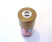 Tamiya Polycarbonate 100ml Spray - Gold