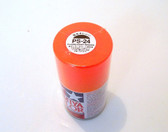 Tamiya Polycarbonate 100ml Spray - Fluorescent Orange