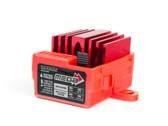 ARRMA 390068 Mega 12T Brushed ESC Red
