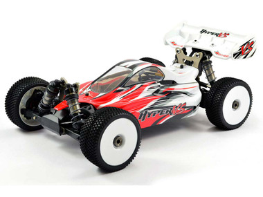 HoBao Hyper VSe Buggy 1:8 Scale Brushless Electric RTR