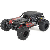 Kyosho 1/8 FO-XX RTR 4WD Nitro Monster Truck