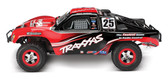 Traxxas Slash 4x4 XL-2.5 Short Course Truck 1:16 #7005