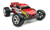 Traxxas Rustler 2WD XL-5 1:10 #37054-1